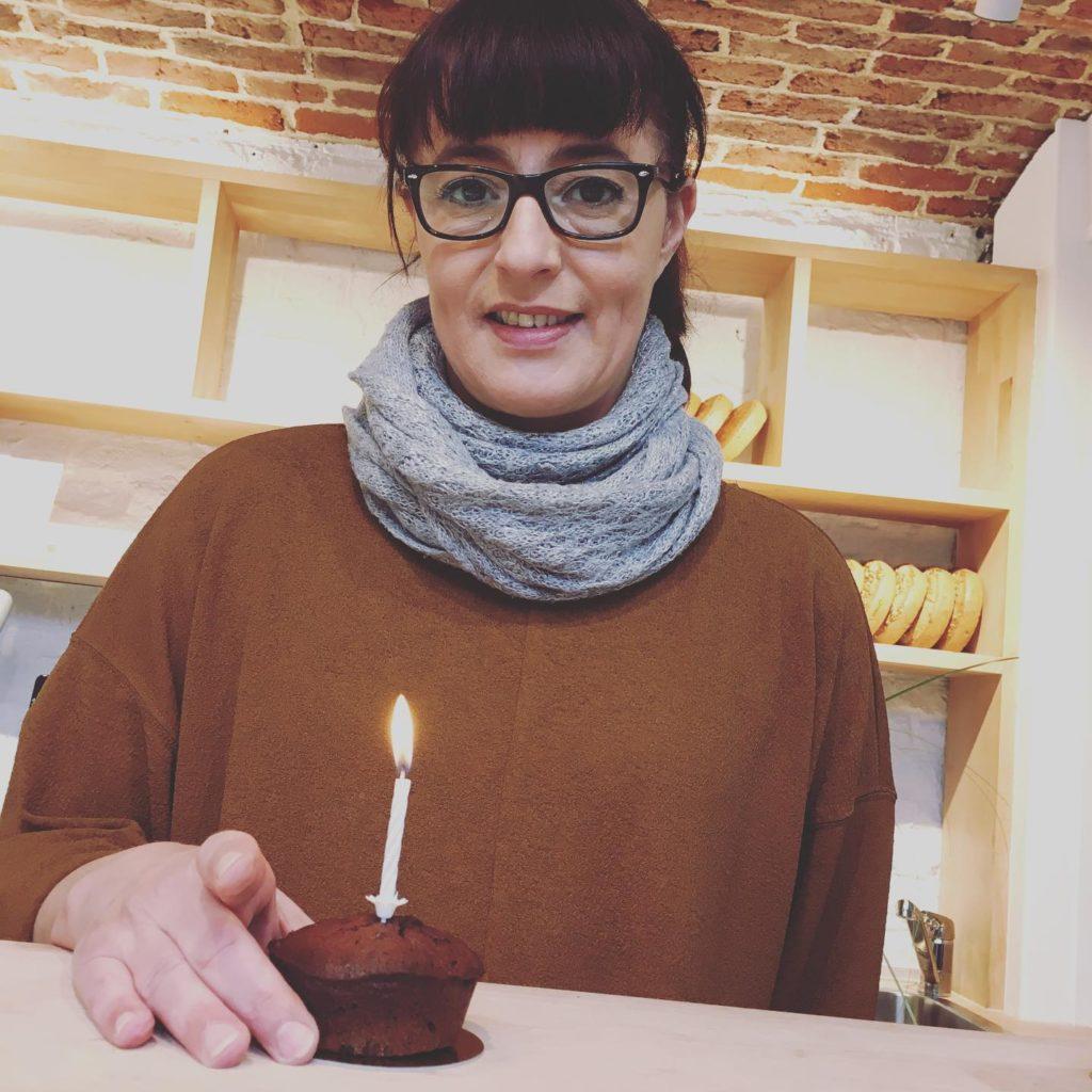 anniversaire Malika