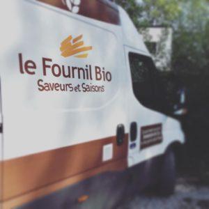 Partenariat Fournil Bio