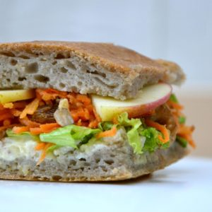 Sandwich Oscar