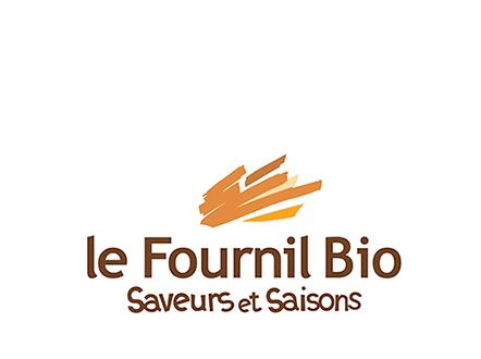 Logo fournil bio